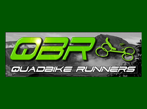 Quad Bike Runners