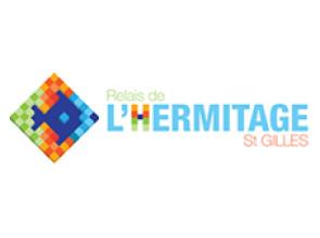 Relais de l'Hermitage Saint-Gilles