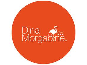 Hôtel Le Dina Morgabine