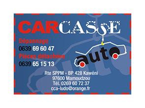 Car Casse Auto