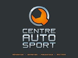 Centre Auto Sport
